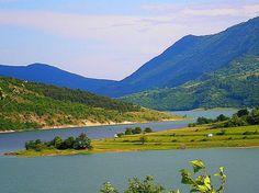 ЗАВОЈСКО ЈЕЗЕРО - Zavoj Lake