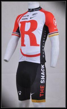 50ec69da2 Tour de France Team Radioshack Bib Set - SGD  75. Bike Roger · Bike Jerseys!