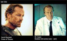 #Jorah #Mormont