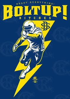 San Diego Chargers!!