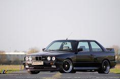 BMW M3 E30 Cecotto