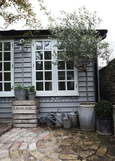 Décor de Provence: A Little Guest House...