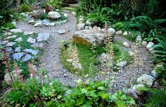 Liz Simpson Garden Design