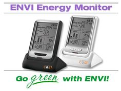 ENVI Energy Monitor Kit