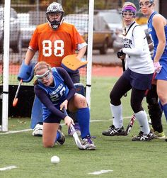 SPORTS: Upper Perkiomen vs. Springfield Girl's Field Hockey Team - http://montgomerynews.com/articles/2012/11/01/sports/doc509310dfed851365967727.txt#
