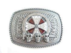 57fdeade8fb Celtic cross belt buckle - Maltese cross belt buckle - Nordic cross belt  buckle Fivelas De