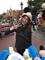 Mickey Mouse Hat at Disney. Kamekura: Make the Most of a Passport Ticket at Tokyo Disneyland Popcorn Stand, Mickey Mouse Hat, Thing 1, Tokyo Disneyland, 1 Day, Live In The Now, Passport, Ticket, Japan