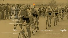 Rapha at the Vuelta