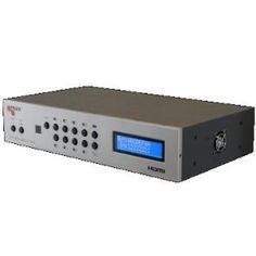Triax HMX 4x8V HDBaseT HDMI Matrix Switch 4x8 310008