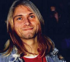 Kurt Cobain, RIP (1967-1994)......never forgotten