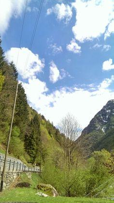 Ticino, CH