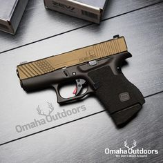 """Omaha Outdoors on Instagram: """"ZEV Technologies Glock 43 Gunfighter in Spartan / Burnt Bronze. Buy ZEV Glocks with 20% Down! Contact us for more info. Follow @omahaoutdoors if you haven't done so already. Only ship to your FFL. Contact Omaha Outdoors for your ZEV Technologies needs. ----------------------------------------  info@omahaoutdoors.com ☎️ 1 (713) 703-4648 ----------------------------------------  For high-resolution photos, Like our Facebook page!  www.facebook.com/OmahaOutdoors"""