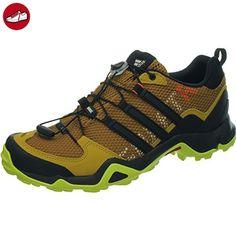 adidas Performance Terrex Swift R Schuhe Herren Outdoor Trailrunning Schuhe  Trekkingschuhe Braun B22810, Größenauswahl:
