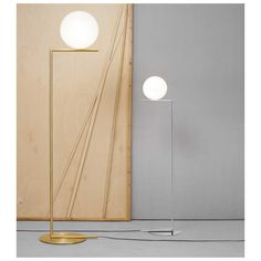 haus® is official stockist of Flos lighting. The IC light range from Flos explores balance. The range includes table, wall, pendants and ceiling mounted lights. Decor, Lamp, Living Room Flooring, Floor Lamp, Contemporary Floor Lamps, Floor Decor, Decorative Floor Lamps, Dimmable Lamp, Flos