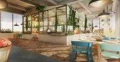 25h hotel pflanzen - Google-Suche