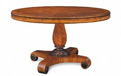 George IV Dining Table 140