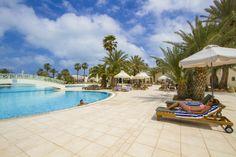 Djerba - Veraclub Yadis Thalasso  Golf
