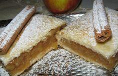 Almás béles – Ezzel az almással bárkit leveszel a lábáról!