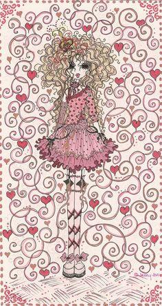 Jennelise: Happy Valentine's Day!