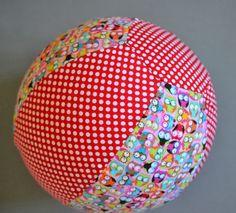 Luftballonhülle ✩ Baby Ball ✩ Handmade ✩ Neu
