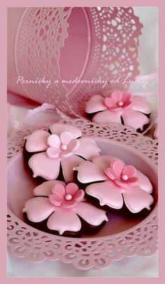 Flower Blossom Cookies
