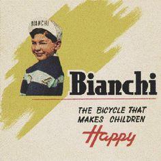 #Bianchi #happy #bic