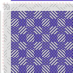 black and white hand towel in color effect weaving in my favorite Weaving Designs, Weaving Projects, Weaving Patterns, Knitting Charts, Loom Knitting, Knitting Patterns, Willow Weaving, Basket Weaving, White Hand Towels