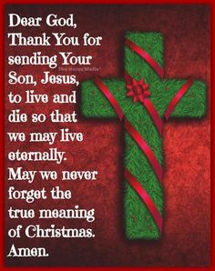 True Meaning Of Christmas, Never Forget, Dear God, Meant To Be, Faith, Christianity, Cheer, Pictures, Ideas