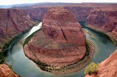 Horseshoe Bend (Page, Arizona, United States)