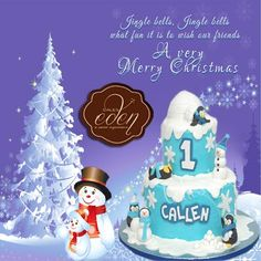 Millions Of Greetings, Thousands Of Colors, Hundread Of Whishes, Loads Of (CAKES), Tons Of Smiles, That's What I ask God to Give Your Throughout Your Life, MERRY CHRISTMAS!