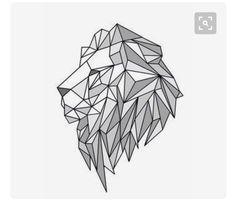 les 21 meilleures images du tableau animaux origami dessin sur pinterest dessin g om trique. Black Bedroom Furniture Sets. Home Design Ideas