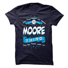 MOORE THING