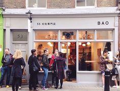London Hipster Guide- Goop