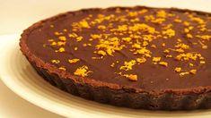 Torta de Chocolate e Coco | Receitas e Dicas do Chef