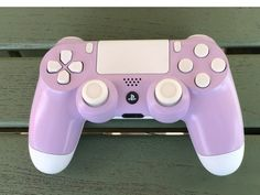 Ps4 Controller Custom, Game Controller, Playstation, Xbox, Mega Man, Nintendo 3ds, Metal Gear, Cry Anime, Devil May Cry