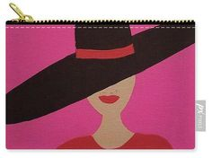 Carry-All Pouch - Diva II