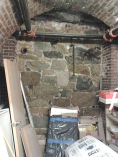Five tunnels led into the Kinsman building from behind. One tunnel led to a underground secret train station in front. For more information visit the Salem Tunnel Tour. Railroad History, The Secret History, Train Station, Historical Photos, American History, Tours, Trains, Entrance, Led