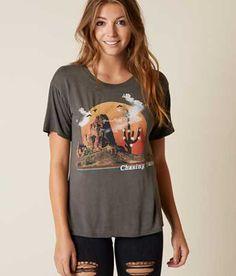Modish Rebel Chasing Sunsets T-Shirt