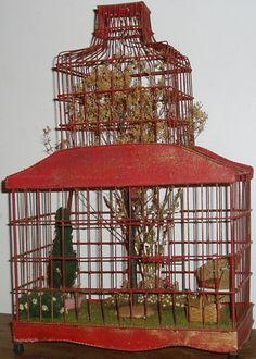 Room Boxes - Miniaque's