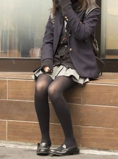 Uniform Japan