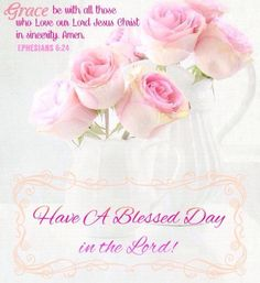 Hi Ladies! Thank you all for your friendship, You bless be with your Love & Joy and It helps me through my day! Love you all, Have a blessed weekend!