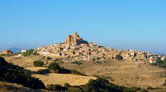Ujué, orgullo medieval :: Descubre Navarra, Turismo en Navarra