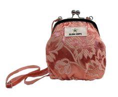 Leimu Globe Hope second hand pouch.