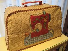 Simply Patchwork: Quilting with my Sister Sewing Crafts, Sewing Projects, Rag Quilt, Patchwork Quilting, Sewing Pockets, Baby Applique, Vintage Sewing Machines, Sewing Rooms, Quilted Bag