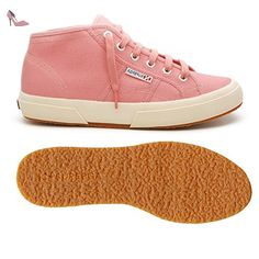 SCARPE UNISEX SUPERGA 2754 COTU S000920 (40 - C06 DUSTY ROSE) - Chaussures superga (*Partner-Link)