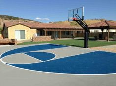Pro Dunk® Diamond Basketball Goal