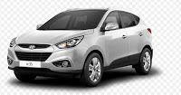 UNIVERSO PARALLELO: Con la Hyundai ix35 Fcev, 2.383 km in un giorno