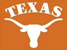 Texas LonghornsTeam LogosMore Great Ideas! More Pins Like This At FOSTERGINGER @ Pinterest