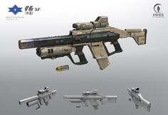 ArtStation - Some concept designs, Pengzhen ZhangSave those thumbs & bucks w/ free shipping on this magloader I purchased mine http://www.amazon.com/shops/raeind  No more leaving the last round out because it is too hard to get in. And you will load them faster and easier, to maximize your shooting enjoyment.  loader does it all easily, painlessly, and perfectly reliably