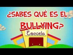 No te calles dile NO al bullying - Corto Animado - YouTube
